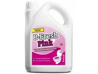 Жидкость для биотуалета Thetford B-Fresh Pink (2л)