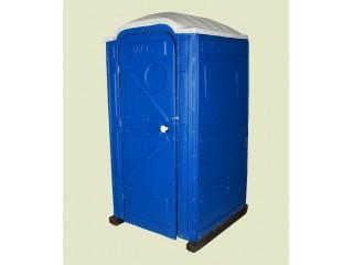 """Уличная туалетная кабина """"Стандарт"""""""