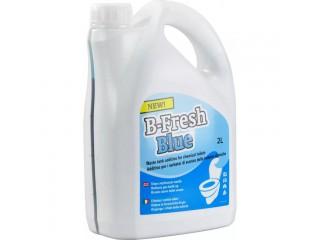 Жидкость для биотуалета Thetford B-Fresh Blue (2л)