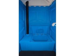 Бак для биотуалета с открывающейся верхней частью
