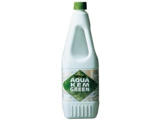 Жидкость для нижнего бака AQUA KEM GREEN, Голландия, 1,5л