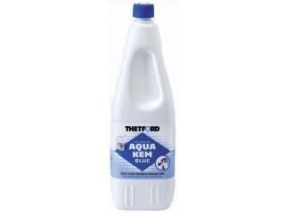 ЖидкостьThetford Aqua Kem Blue 2,0л